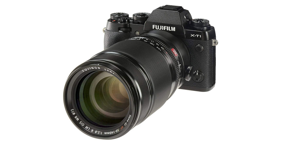 Fujifilm Fujinon XF 50-140mm f/2.8 R LM OIS WR Image 2