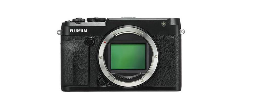 Fujifilm GFX 50R Image
