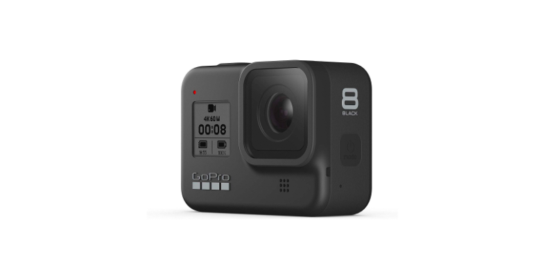 GoPro Hero 8 Black Image