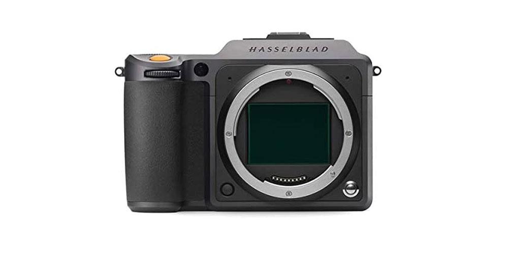 Hasselblad X1D II 50C Image