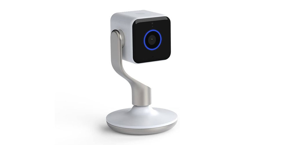 Hive View Security Camera-image