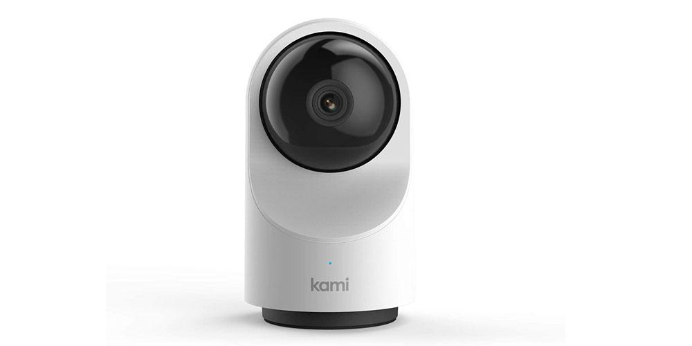 Kami Home Security Camera
