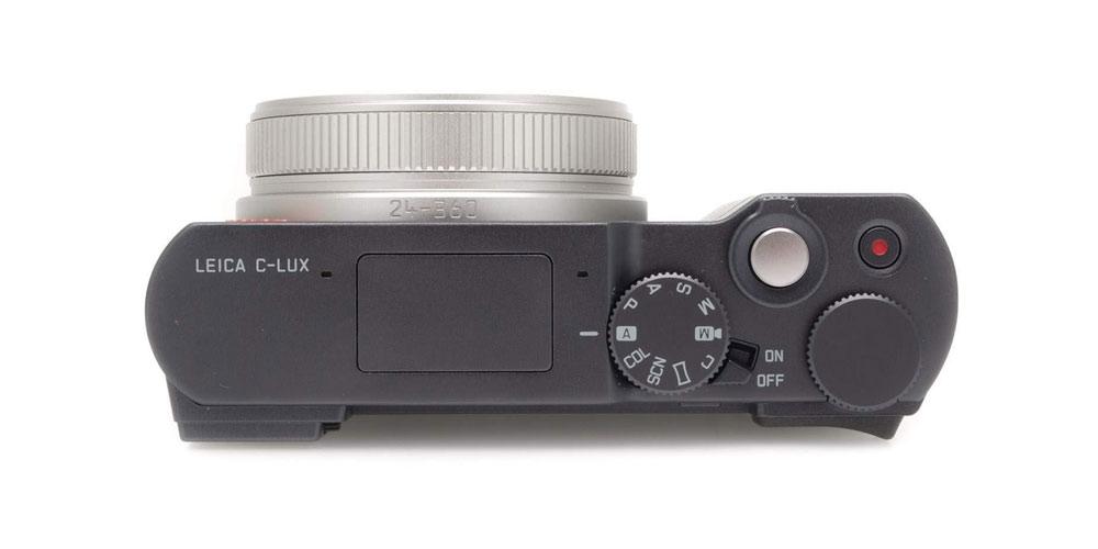 Leica C-Lux Image 1