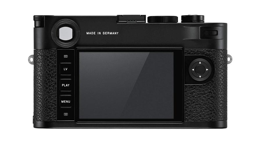 Leica M10-P Image 2