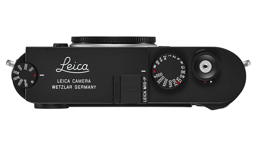 Leica M10-P Image 3