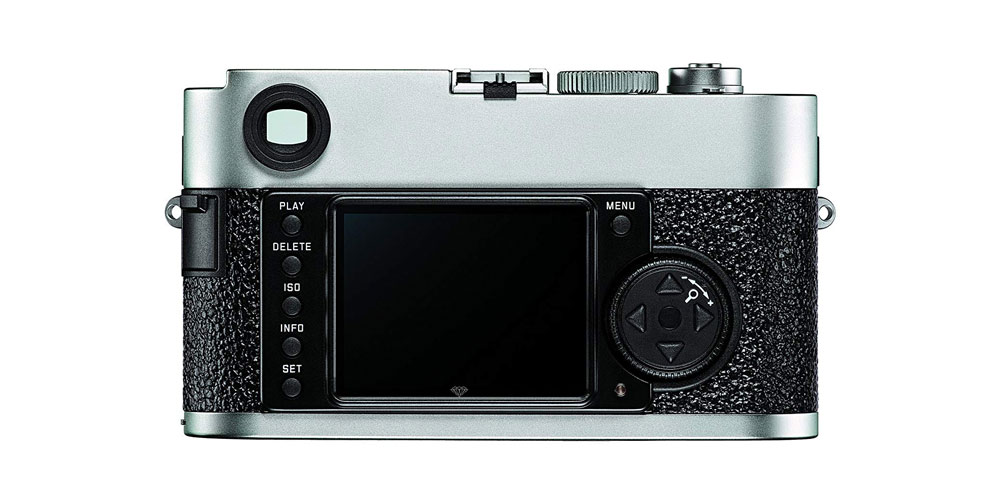 Leica M9 Image 1
