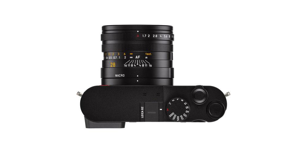 Leica Q2 Image 1
