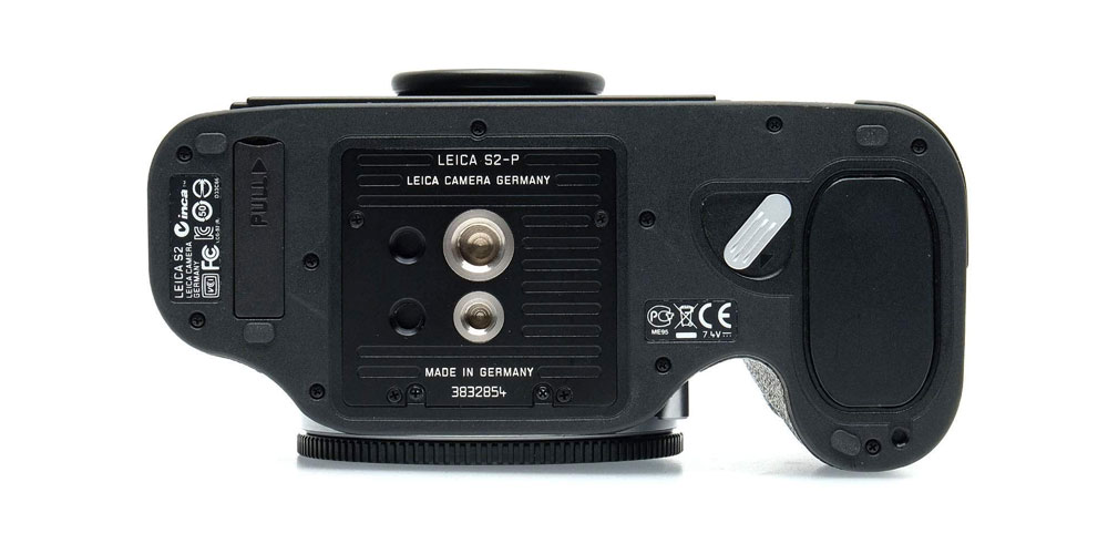 Leica S2 Image 1