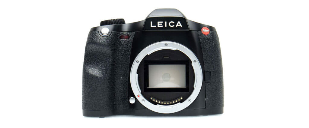 Leica S2 Image 3