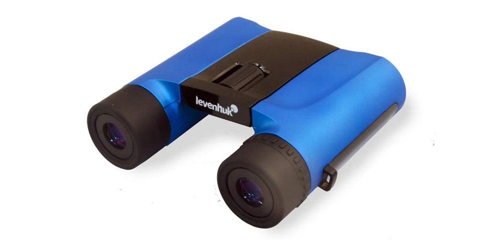 Levenhuk Rainbow Binoculars-image