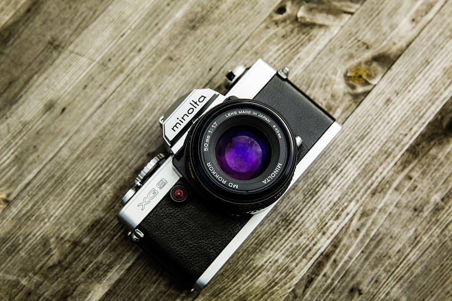 Minolta Cameras Image
