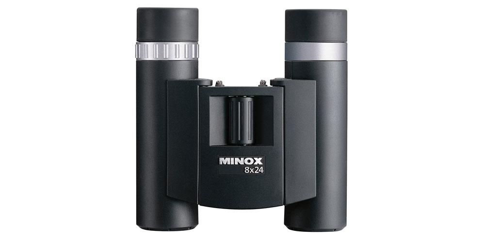 Minox 7x28 BD Binoculars-image
