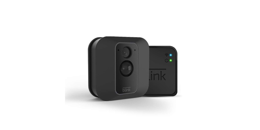 Blink XT2 Outdoor/Indoor Smart Security Camera Image