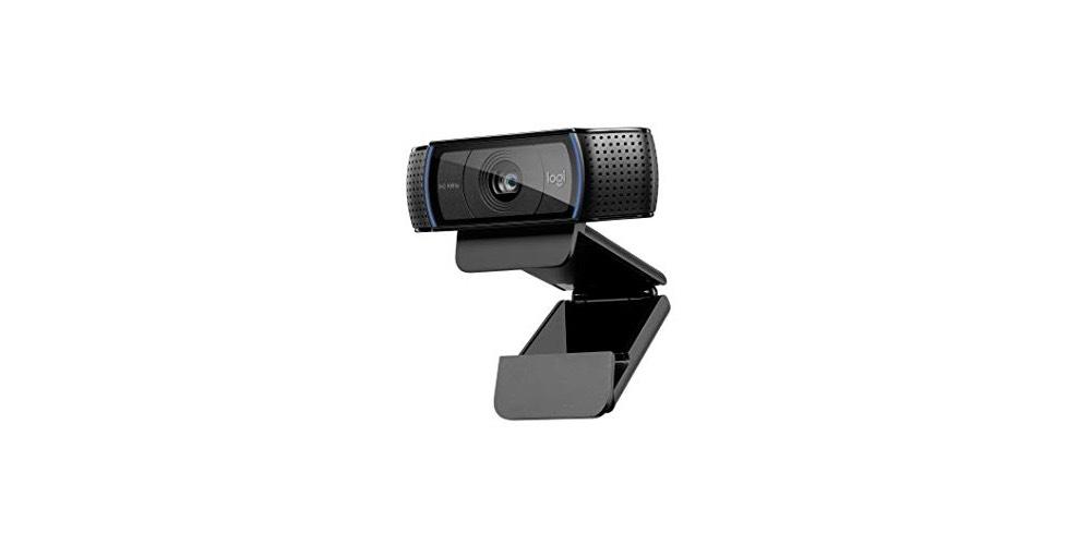 Logitech HD Pro Webcam C920 Image