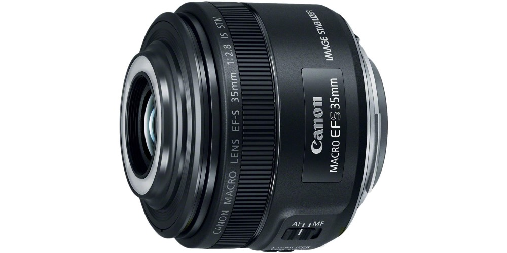 Canon EF-S 35mm f/2.8L Macro IS STM  Image