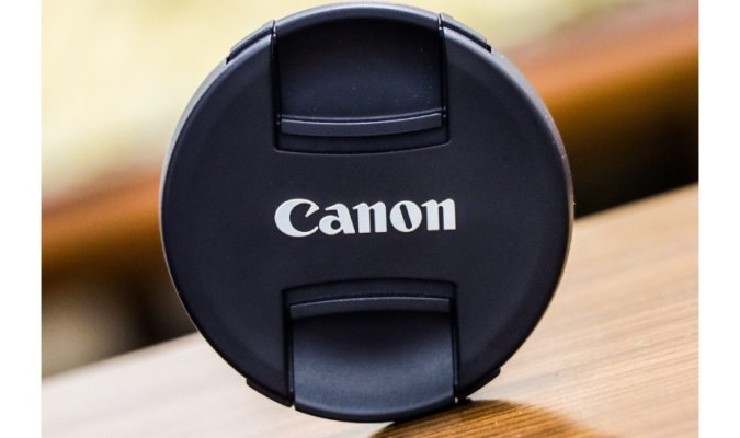 Best Canon 35mm Lenses Image
