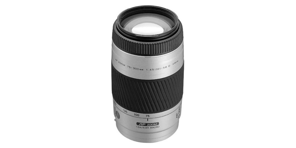 Konica Minolta AF Zoom 75-300mm Image