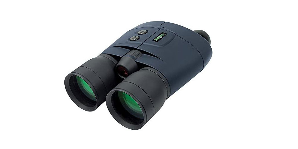 Night Owl Pro Nexgen Night Vision Binocular-image