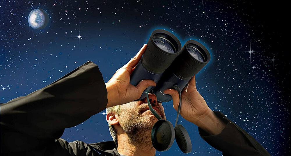 Night Vision Binoculars Image