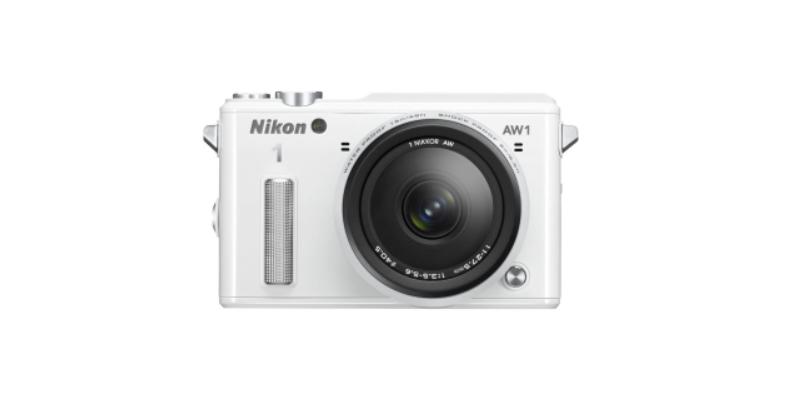 Nikon 1 AW1 Image