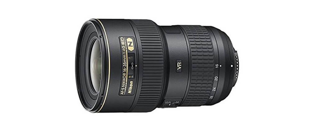 Nikon AF-S NIKKOR 16-35mm f/4G ED VR Image 3