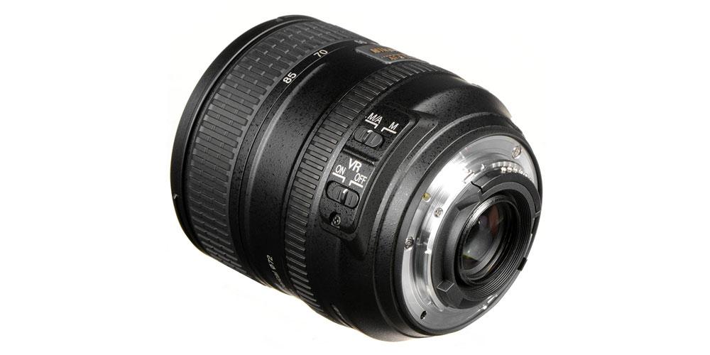Nikon AF-S NIKKOR 24mm f/1.8G ED Image 1