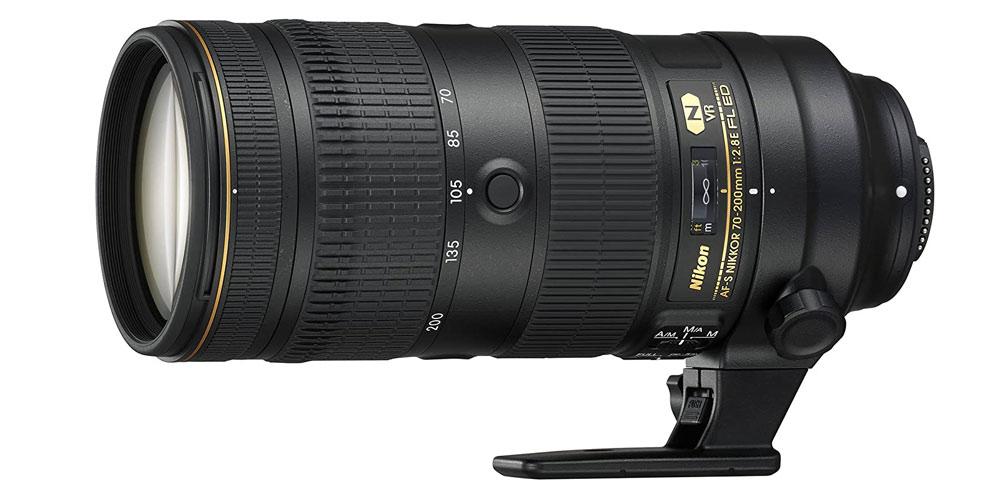 Nikon AF-S NIKKOR 70-200mm f/2.8E FL ED VR Image
