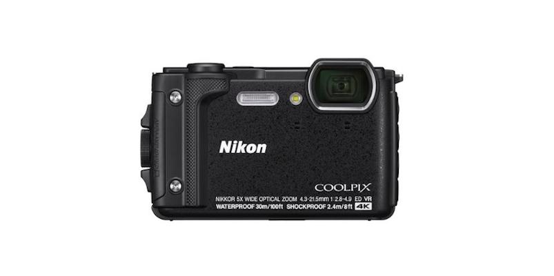 Nikon COOLPIX W300 Image