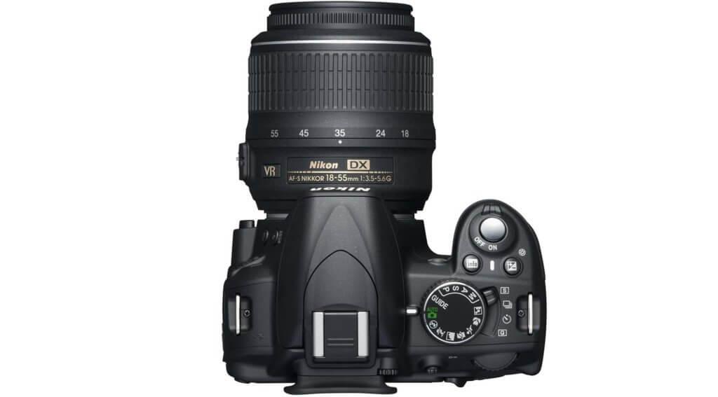 Nikon D3100 Image-3