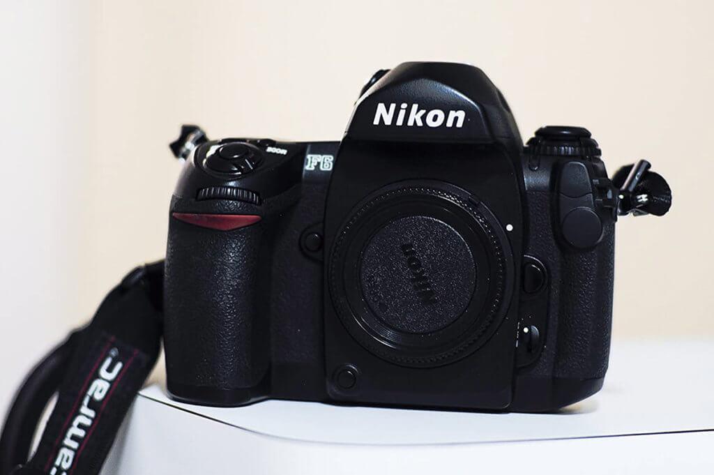 Nikon F6 Image