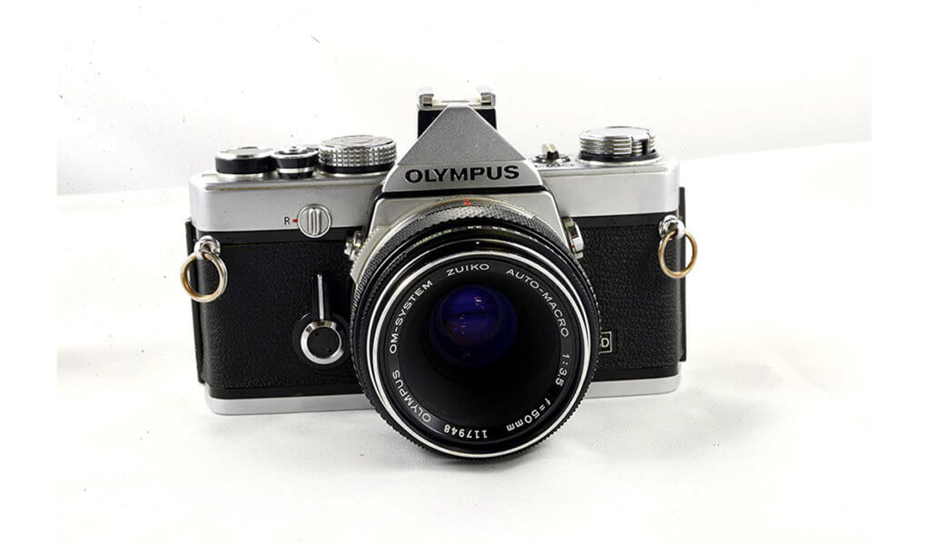Omypus-OM-1 Image