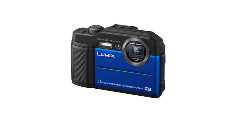 Panasonic Lumix DC TS7 Image