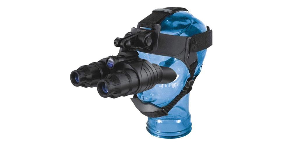Pulsar Edge Night Vision Goggles-image