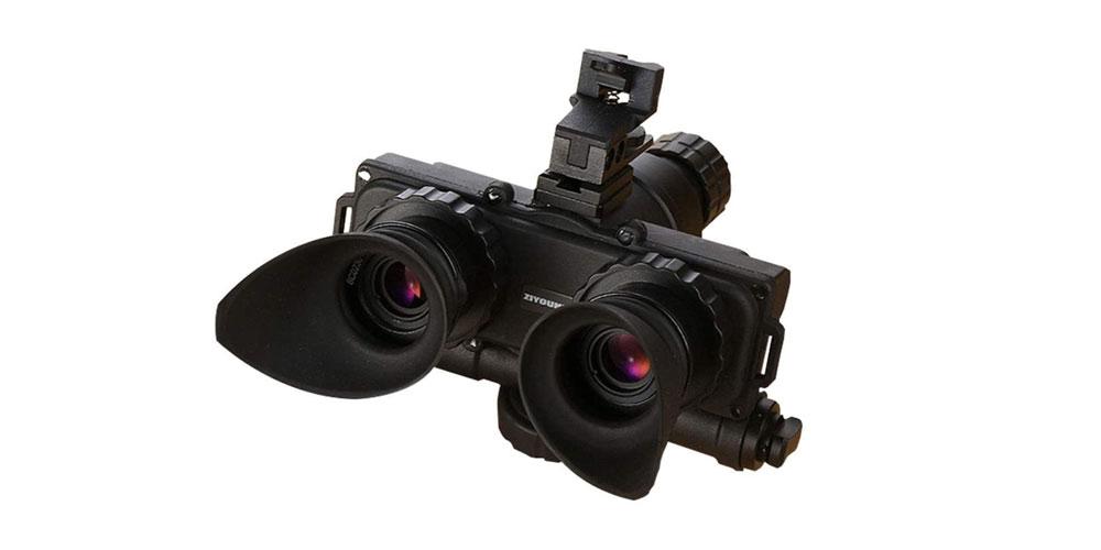 SYH Binocular Goggles-image