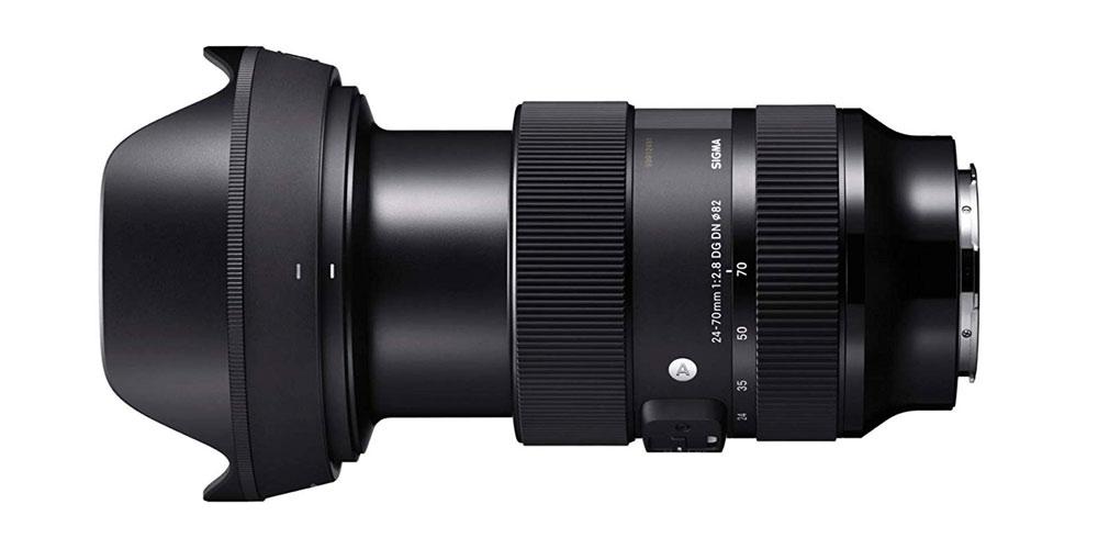 Sigma 24-70mm f/2.8 DG DN Art Image 2