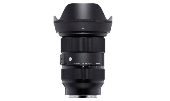Sigma 24-70mm f/2.8 DG DN Art Image 3