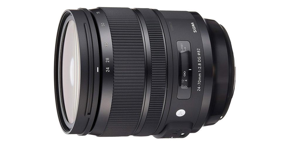 Sigma 24-70mm f/2.8 DG OS HSM Art Image