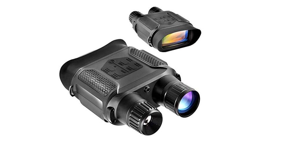Solomark Night Vision Binoculars-image