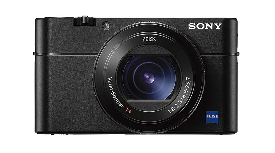 Sony Cyber-shot RX100 V Image 1