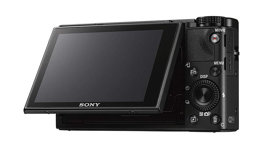Sony Cyber-shot RX100 V Image 2