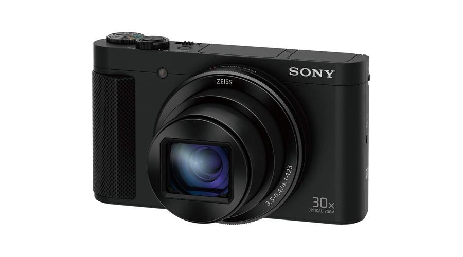 Sony Cyber-shot DSC-HX90V Image 2