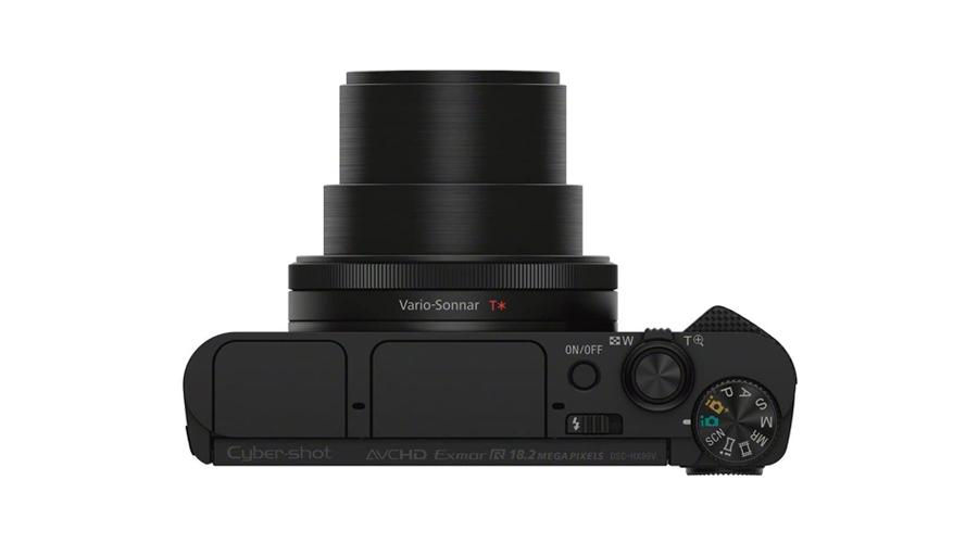 Sony Cyber-shot DSC-HX90V Image 3