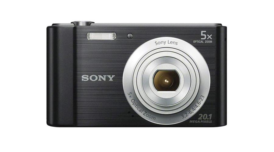 Sony DSC-W800 Image 3