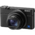 Sony RX100 VII: A Powerful Compact Camera for Action Photography and Movies