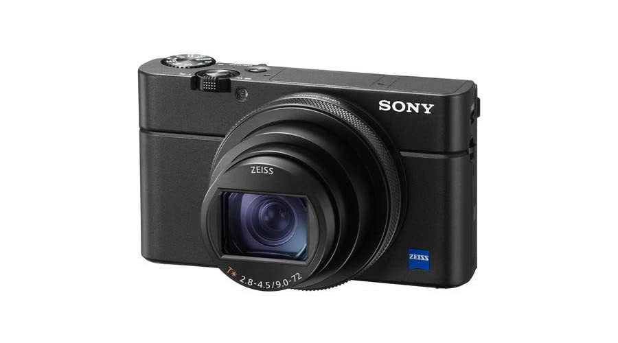 Sony RX100 VII Image 4