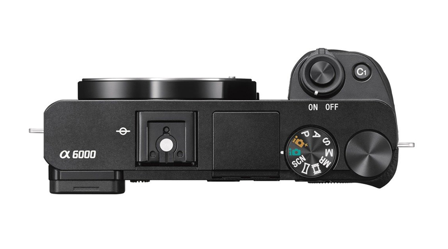 Sony a6000 Image 4