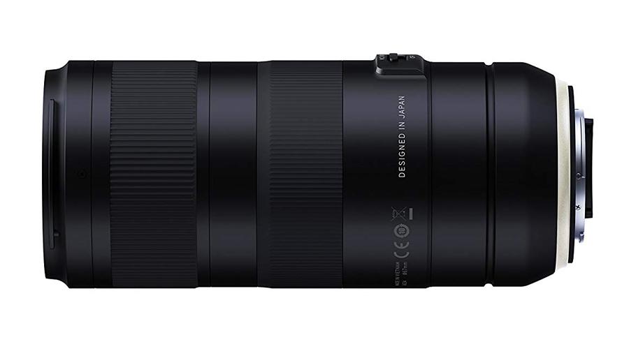 Tamron 70-210mm f/4 Di VC USD Image 3