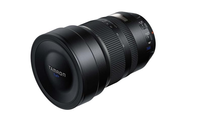 Tamron SP 15-30mm f/2.8 Di VC USD G2 Image 1