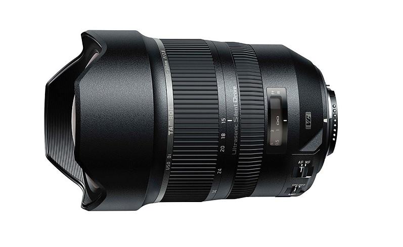 Tamron SP 15-30mm f/2.8 Di VC USD G2 Image 2