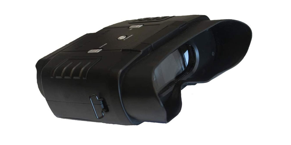 X Vision Night Vision Pro-image